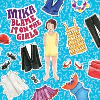 Cover Mika - Blame It On The Girls