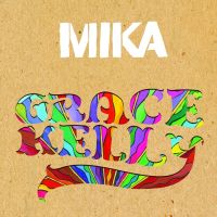 Cover Mika - Grace Kelly