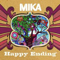 Cover Mika - Happy Ending