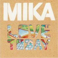 Cover Mika - Love Today