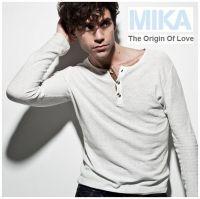 Cover Mika - Origin Of Love