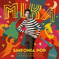 Cover Mika - Sinfonia Pop