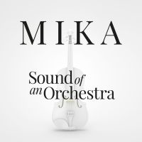 Cover Mika - Sound Of An Orchestra