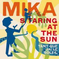 Cover Mika - Tant que j'ai le soleil