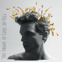 Cover Mika - The Origin Of Love