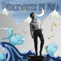 Cover Mika - Underwater