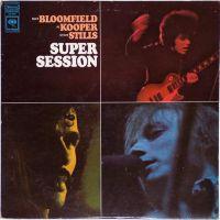 Cover Mike Bloomfield / Al Kooper / Stephen Stills - Super Session