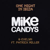 Cover Mike Candys & Evelyn feat. Patrick Miller - One Night In Ibiza