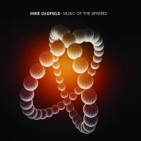 Cover Mike Oldfield - Music Of The Spheres