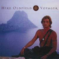 Cover Mike Oldfield - Voyager