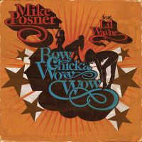 Cover Mike Posner feat. Lil Wayne - Bow Chicka Wow Wow