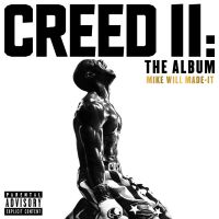 Cover Mike Will Made-It - Creed II: The Album