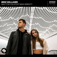 Cover Mike Williams feat. Maia Wright - Wait For You