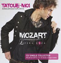 Cover Mikelangelo Loconte - Tatoue-moi