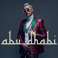 Cover Mikolas Josef - Abu Dhabi