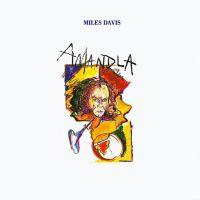 Cover Miles Davis - Amandla