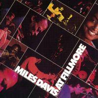 Cover Miles Davis - At Fillmore