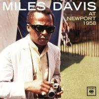 Cover Miles Davis - At Newport 1958