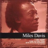 Cover Miles Davis - Collections