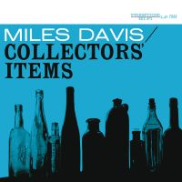 Cover Miles Davis - Collectors' Items