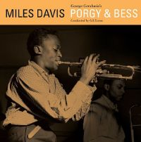 Cover Miles Davis - George Gershwin's Porgy & Bess