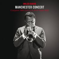 Cover Miles Davis - Manchester Concert