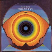 Cover Miles Davis - Miles In The Sky