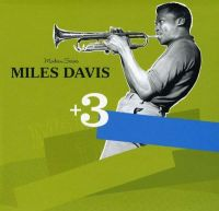 Cover Miles Davis - Modern Series: Miles Davis +3