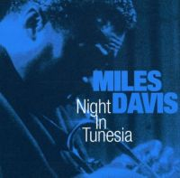 Cover Miles Davis - Night In Tunesia