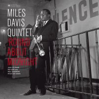 Cover Miles Davis Quintet - 'Round About Midnight