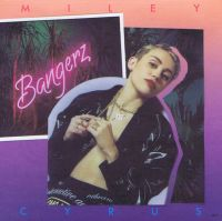 Cover Miley Cyrus - Bangerz