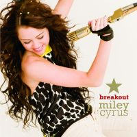 Cover Miley Cyrus - Breakout