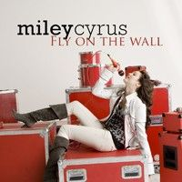 Cover Miley Cyrus - Fly On The Wall