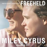 Cover Miley Cyrus - Hands Of Love
