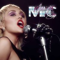 Cover Miley Cyrus - Midnight Sky