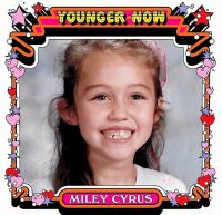 Cover Miley Cyrus - Younger Now