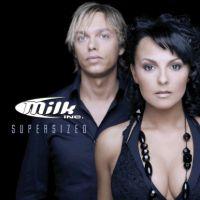 Cover Milk Inc. - Supersized