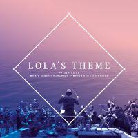 Cover Milk & Sugar + Münchner Symphoniker + Euphonica - Lola's Theme