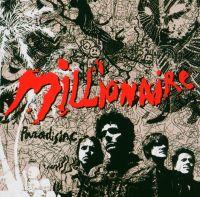 Cover Millionaire - Paradisiac