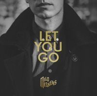 Cover Milo Meskens - Let You Go
