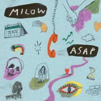 Cover Milow - ASAP