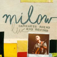 Cover Milow - Darkness Ahead And Behind (Live)