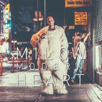 Cover Milow - Modern Heart
