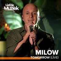 Cover Milow - Tomorrow (Live)