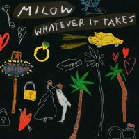 Cover Milow - Whatever It Takes