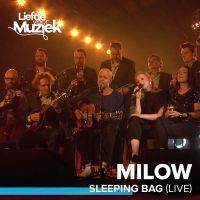 Cover Milow feat. Ilse DeLange - Sleeping Bag (Live)
