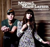 Cover Milow & Marit Larsen - Out Of My Hands