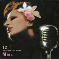 Cover Mina - 12 (American Song Book)