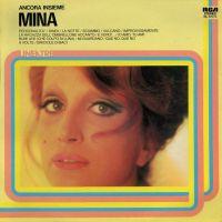 Cover Mina - Ancora insieme