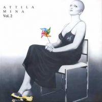 Cover Mina - Attila